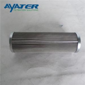 Хорошего питания Ayater стекловолоконные фильтрующего элемента масляного фильтра гидравлической системы Csg100p25A