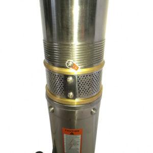 태양 농업 살포 펌프 잠수정 펌프