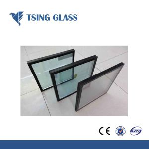 Limpar o painel de vidro colorido temperado vidro oco, vidro isolante