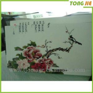 オンラインショッピング熱い耐久の壁によって型抜きされるステッカーの印刷