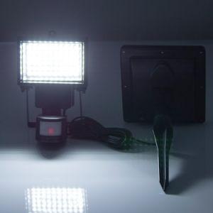 Nsl-60庭の太陽機密保護ライト