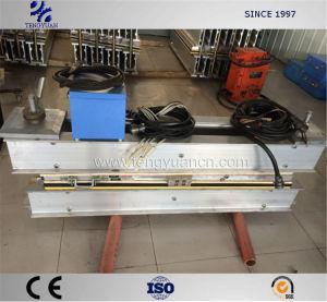 주문을 받아서 만들어진 컨베이어 벨트 접합 압박 또는 컨베이어 벨트 접착구