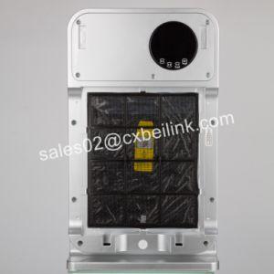 RoHS resultó ser el filtro de aire con pantalla LCD