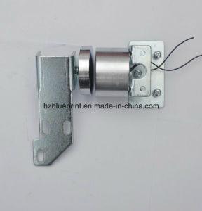 Serratura elettronica per il portello automatico