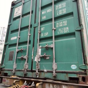 Doosan moteur de groupe électrogène diesel 220kw/275kVA pour les hôtels