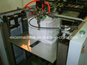 自動ノートかカレンダの打つ機械