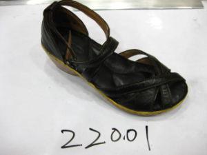 Confort décontracté sandale