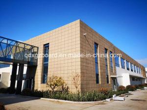 고품질 모듈 강철 구조물 건물 공장 작업장 창고 (XGZ-BT09)