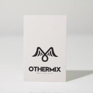 Verkaufsschlager-umweltfreundliche aufbereitete Papierfall-Marken für Kleidung