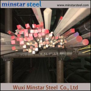 304 316L de Vierkante Staaf van het 40*40Roestvrij staal
