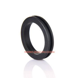 Moldes de injeção de borracha de silicone flexível Anti Vibração Ilhó de montagem / Botão passa-fios