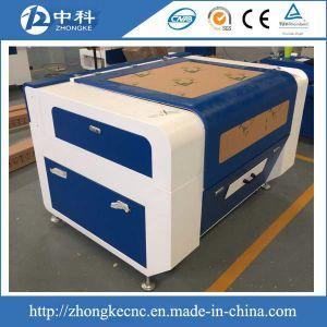 이산화탄소 W4 Reci Laser 관 Laser 조각 기계