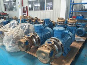 Низкие цены в горизонтальном положении передачи криогенной жидкостью кислород азот аргон центробежный насос масла в охлаждающей жидкости