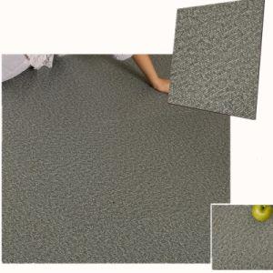 L'épaisseur 3,2 mm du nouveau matériel cliquez sur Verrouiller un revêtement de sol en vinyle