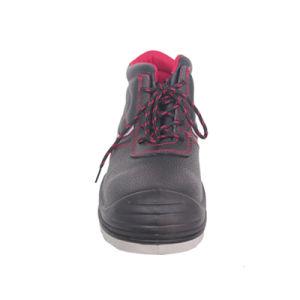 Protección Anti Smash Zapatos de seguridad para el trabajo