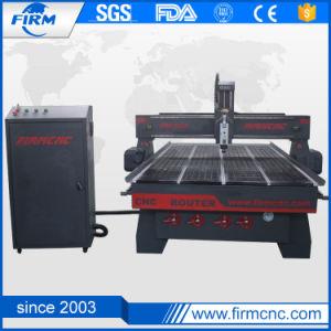 Macchina di legno del router di CNC di nuovo asse cinese di disegno 3
