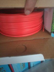 2,5Mm BT 450/750V no fio de cobre com isolamento de PVC, Electric House fio, os fios do cabo