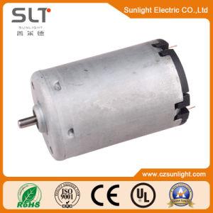24V DC cepillado eléctrico del motor para Juice Machine