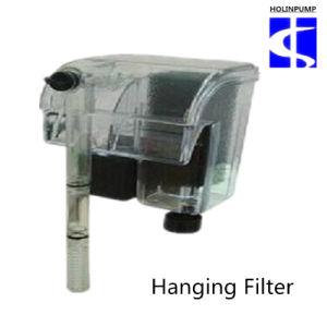 Externes Filter-Aquarium (HL-400H)