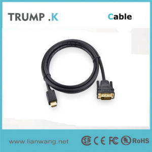 DVI에 HDMI Cable Transformation Connector
