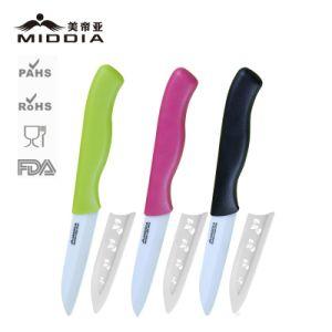 3 Cerâmica Faca Fruta Mini & Pocket a faca & Camping Faca