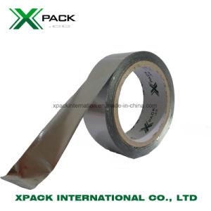 冷却装置およびエアコンのための単一および二重味方された自己のアルミホイルテープ(1515HL)