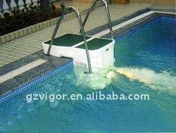 الصين صاحب مصنع [ولّ-هونغ] [بيبلسّ] سباحة بركة مرشّح
