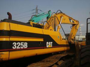 Cat usato/Caterpillar 325b, 325c, 325D Original Crawler Excavator Digger da vendere
