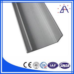 Profili di alluminio di profilo di Alu con differenti figure