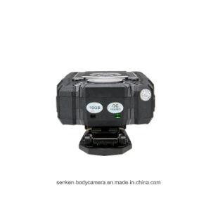 Taille mini nuit Vison d'utilisation de Police de corps de sécurité usé caméra HD