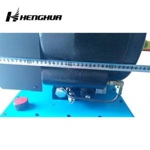 Macchina di piegatura del tubo del tubo flessibile idraulico del cavo P32 in Cina