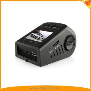 Diseño ocultado caliente de la cámara 1.5inch de la rociada del coche de la venta FHD1080p mini