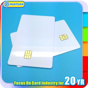 Scheda di chip astuta del contatto CI della serratura di portello SLE/di SLE4442 5542