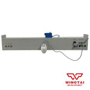 印刷のためのマルチ固定LEDのストロボスコープ、パッキング機械