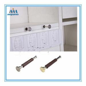 Colgador de armario de metal herrajes para muebles
