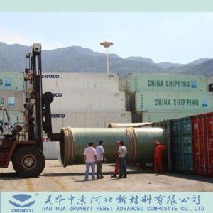 De Fabrikant van China voor de Pijp GRP FRP Van uitstekende kwaliteit
