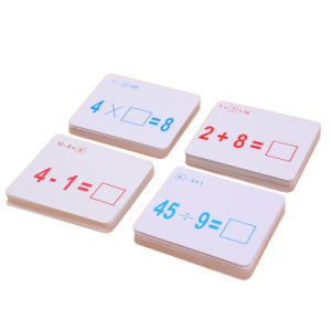 Schede istantanee pacchetto, un insieme di funzionamenti di per la matematica di tendenza di 4