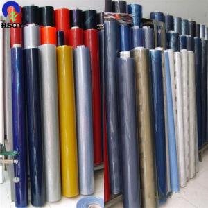 Folha de PVC de design suave para a embalagem e impressão