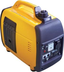 Низкий уровень шума малых Silent бензин генератор (NL950S)