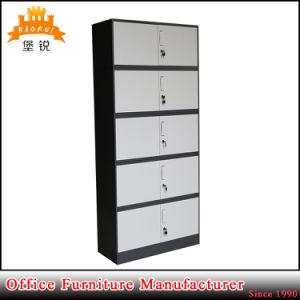 Governo d'acciaio del metallo dell'armadietto di memoria della cucina dei 10 portelli