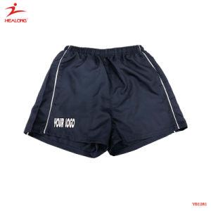 Impression en sublimation Healong Shorts de plage de maillots de bain personnalisé  pour l homme e6290c0ff1f7