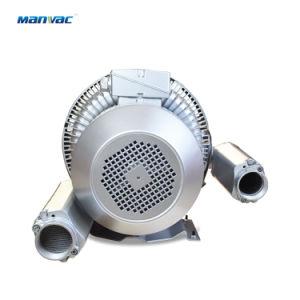 Aluminiumlegierung, die Heißluft-Gebläse für trocknendes System wirft