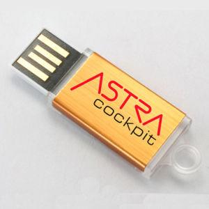Mini USB Key водонепроницаемый USB дешевые алюминиевые USB