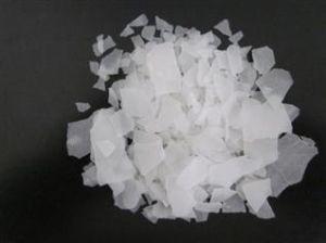 Het Hexahydraat van het Chloride van /Magnesium van de Prijs van het Chloride van het Magnesium van de Rang van de industrie/de Vlok van het Chloride van het Magnesium