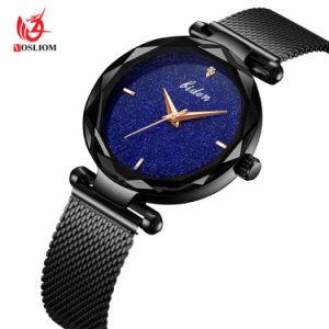 Imán Populare nuevo reloj de pulsera Relojes de Pulsera Reloj de cuarzo de moda femenina -V66