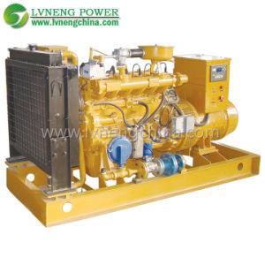 150kVA het Gas Genset van de Waterkoeling van de Reeksen van de generator Die in China wordt gemaakt