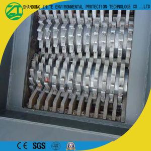 Sofá/Colchão Mobiliário Máquina triturador de resíduos