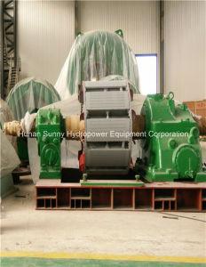 수력 전기 발전기 회전자/수력 전기 (물) 터빈/Hydroturbine
