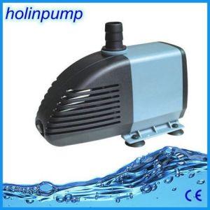 Mini acquario sommergibile della pompa ad acqua della pompa ad acqua della fontana dell'acquario (Hl-1200fx)