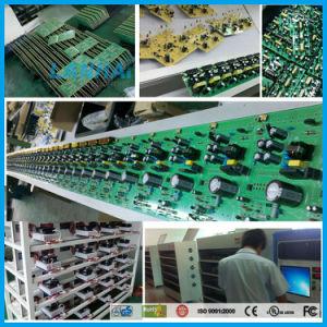 12V/24V 60W fuente de alimentación Impermeable IP67 para la TIRA DE LEDS para cámaras CCTV